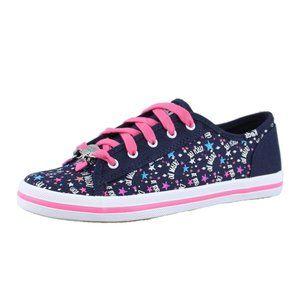 Keds Kids Kickstart Charm Sneakers Girls Shoes